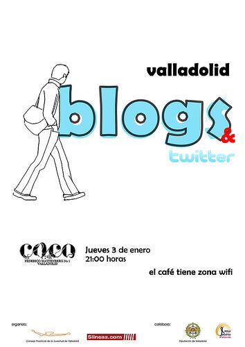 blogs&twitter