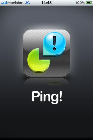 Ping! (lite) 1