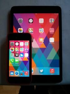 iPhone iPad 2