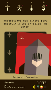 Reigns 3